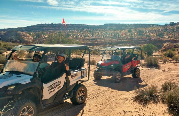 Best tours Lake Powell