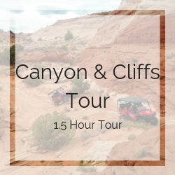 Canyon & Cliffs Tour