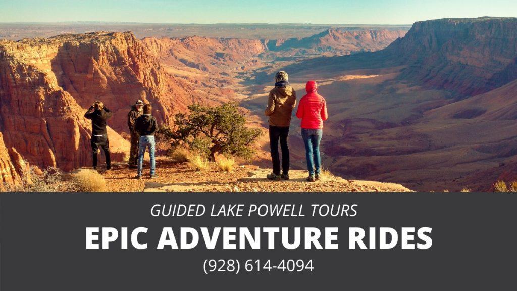 Lake Powell Tours