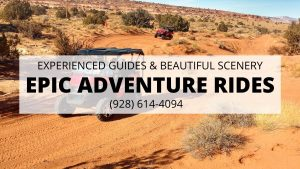 Page AZ Guided Tours