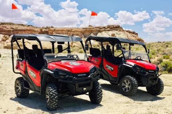Private-Lake-Powell-Tours